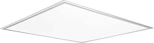 Performance in Light LED-Einbauleuchte 306008 4000K Eddis-Plato Plus Decken-/Wandleuchte 8018367662634
