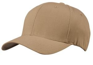 Port Authority® Flexfit® Cap. C865 Khaki L/XL -