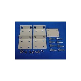 Ersatzteil: Hewlett Packard Enterprise Four Way Mounting Kit, 5183-7210