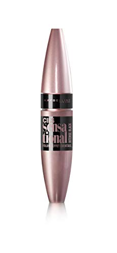 Maybelline New York - Mascara Volume - Cils Sensational - Intense Black - 9,5 ml