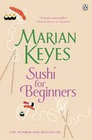 Book cover for Sushi for Beginners