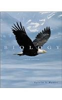 Biology 8th edition by Mader, Sylvia S. (2005) Hardcover