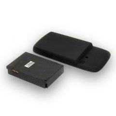Qualitätsakku - Akku für HTC TyTN II - 2800mAh - 3,7V - Li-Polymer