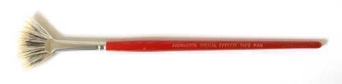 Artmaster Spezial Effekte Wasserfarben Rasierpinsel - Effekte-pinsel