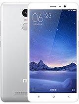 Xiaomi Redmi Note 3 (SILVER)
