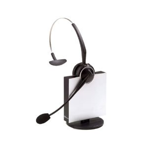 Jabra GN9120 Flex Boom Netcom Wireless Headset -