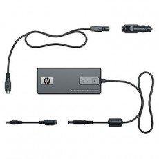 HP 90W Smart Combo AC Adapter - Fuente alimentación