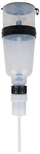 KS Tools 550.1287 Befülltrichter für AdBlue-Zusätze, gerade