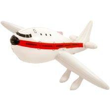 GONFIABILE aeroplano