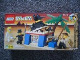 LEGO Abenteurer Oasis Ambush 5938Laptop