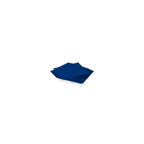 Pack of 20 x Navy Blue Paper Napkins (2Ply)