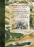 Observaciones astronomicas, y phisicas hechas de orden de S. Mag. en los reynos del Perú por Jorge Juan, Antonio Ulloa