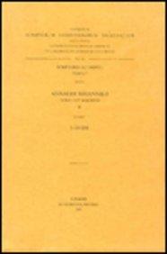Annales Iohannis I, 'iyasu I Et Bakaffa Aeth. 7. = Aeth. II, 5