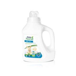 SA8TM BABY Konzentriertes flüssiges Waschmittel mit weichmachender Wirkung von AMWAY HOMETM - BABY Concentrated Liquid Laundry Detergent - 1 Liter - (Art.-Nr.: 120536)