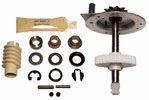 LIFTMASTER Garage Door Openers 41C4470 Gear and Sprocket by LiftMaster Liftmaster Garage Door Opener