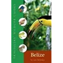Travellers' Wildlife Guides Belize & Northern Guatemala