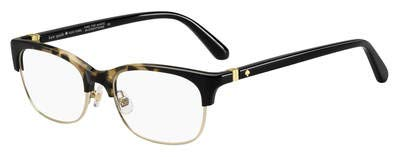 Kate Spade Adali 0086 Dark Havanna/Demo-49 mm