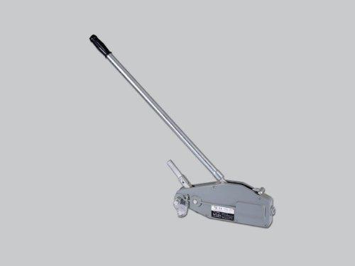 Preisvergleich Produktbild Prime Tech Hebelzug / Greifzug / Hand-Seilwinde 3200 kg / 3,2 t - komplett mit Seil + Haspel