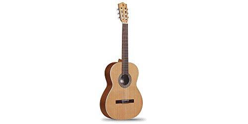 Foto de Alhambra Z-Nature Guitarra Clásica Española