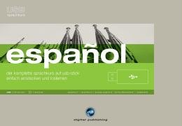 USB Sprachkurs Espanol