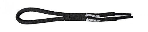 Neopren Brillenband mit Auftrieb von Navyline, Farbe:schwarz