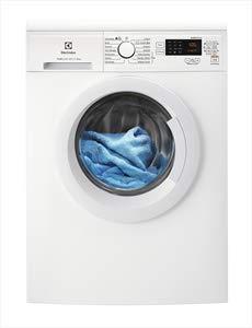 Electrolux EW2F68202N lavatrice Libera installazione Caricamento dall'alto Bianco 8 kg 1200 Giri/min A+++
