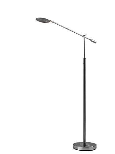 Stehlampe W, 24