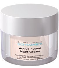 Dr. Christine Schrammek Active Future Night Cream 50 ML by Schrammek