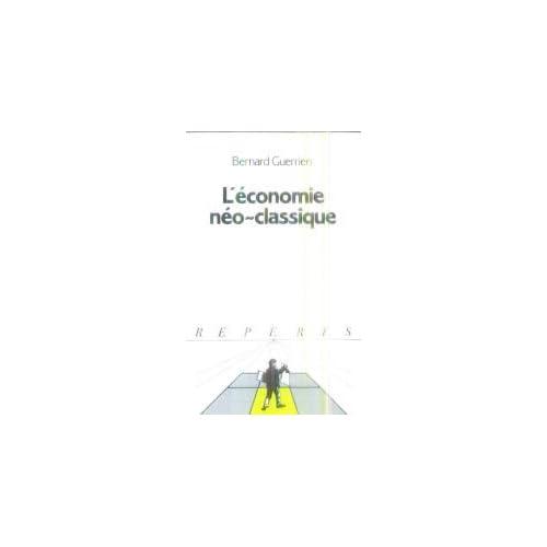 L'Économie néo-classique