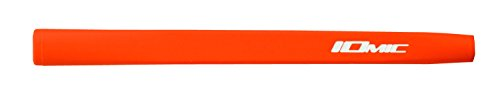 iomic grips- mittlere Putter Griff, unisex, Orange -