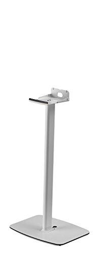 Preisvergleich Produktbild FLEXSON FLXP5FSH1014 Lautsprecher Standfuss für Sonos Play 5 2G weiß