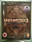 Uncharted 3 Drake's Deception Special Edition