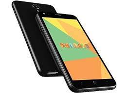 Micromax Bharat 3 Go 4G Volte 8 gb ROM 1 gb RAM Android Oreo  Jet Black