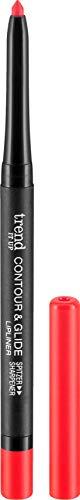 trend IT UP Lippenkonturenstift Contour & Glide Lipliner 476, 0,3 g