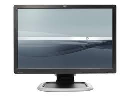 HP Inc L2245W 22-INCH Widescreen Bulk, GX008AT-RFB (Bulk LCD Monitor)