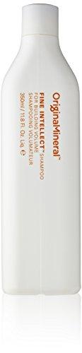 ORIGINALMINERAL Shampoing Cheveux Fin, 350 ml