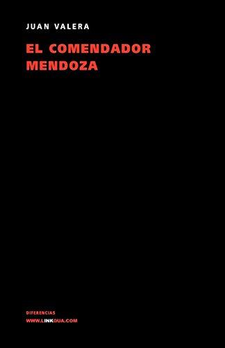 El Comendador Mendoza Cover Image