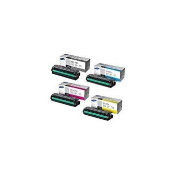 4 Toner kompatibel zu Samsung CLP-680ND, CLP-680DW/SEE