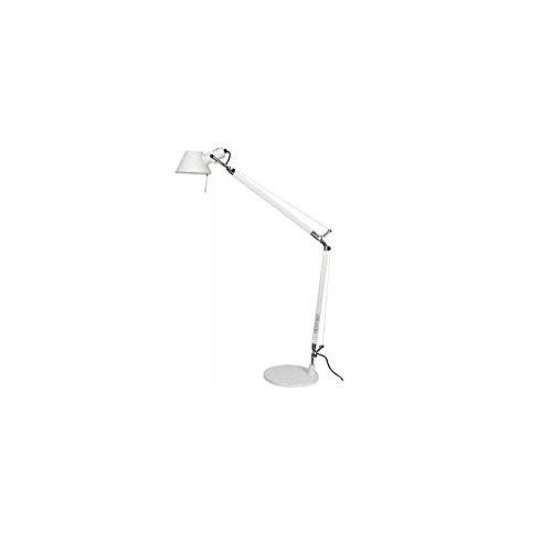 Lampe de table Artemide Tolomeo - Blanc, Halo