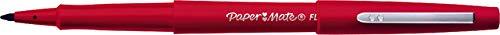 PAPER:MATE S0190993 Faserschreiber Flair Original, rot - Paper Rot Mate