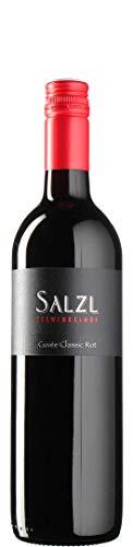 Salzl - Cuvée Classic Rot 2017