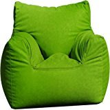 Mr. Lazy tcc84 XXXL Bean Bag Cover (Green)