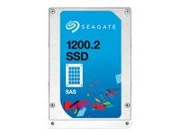 SEAGATE 1200.2 SSD SED 200GB Dual 12Gb/s SAS 2048M