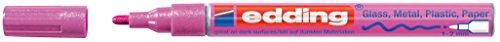 edding-glanzlack-marker-creative-751-1-2-mm-pink-metallic