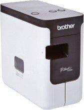 Brother P-touch P700 Professionelles PC-Beschriftungsgerät (Windows/Mac)