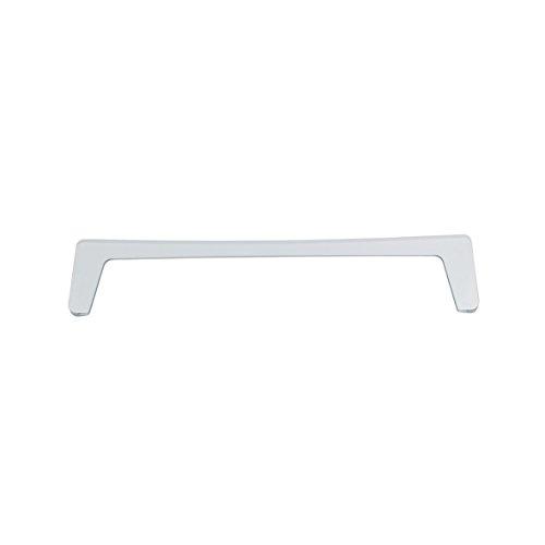 Glasregal Frontleiste für Indesit Kühlschrank Gefrierschrank Äquivalent zu C00114611