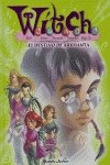 Witch 10. el destino de arkhan (Witch (planeta Junior)) por Disney. Witch