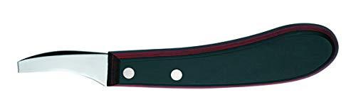 DICK Schlaufen Hufmesser - Rinnenmesser für die Hufpflege -
