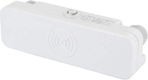 Exterior HF Slim Detector movimiento IP65180°