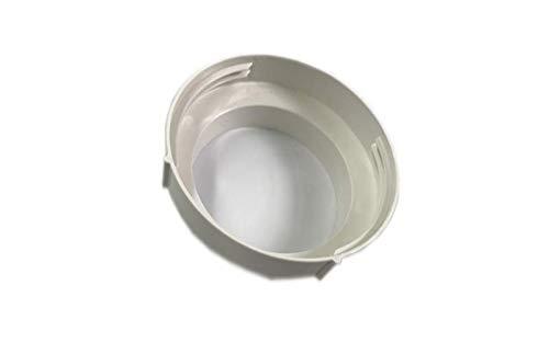 Embout Raccord Rep 32 Référence : 405532050 Pour Climatiseur Electrolux
